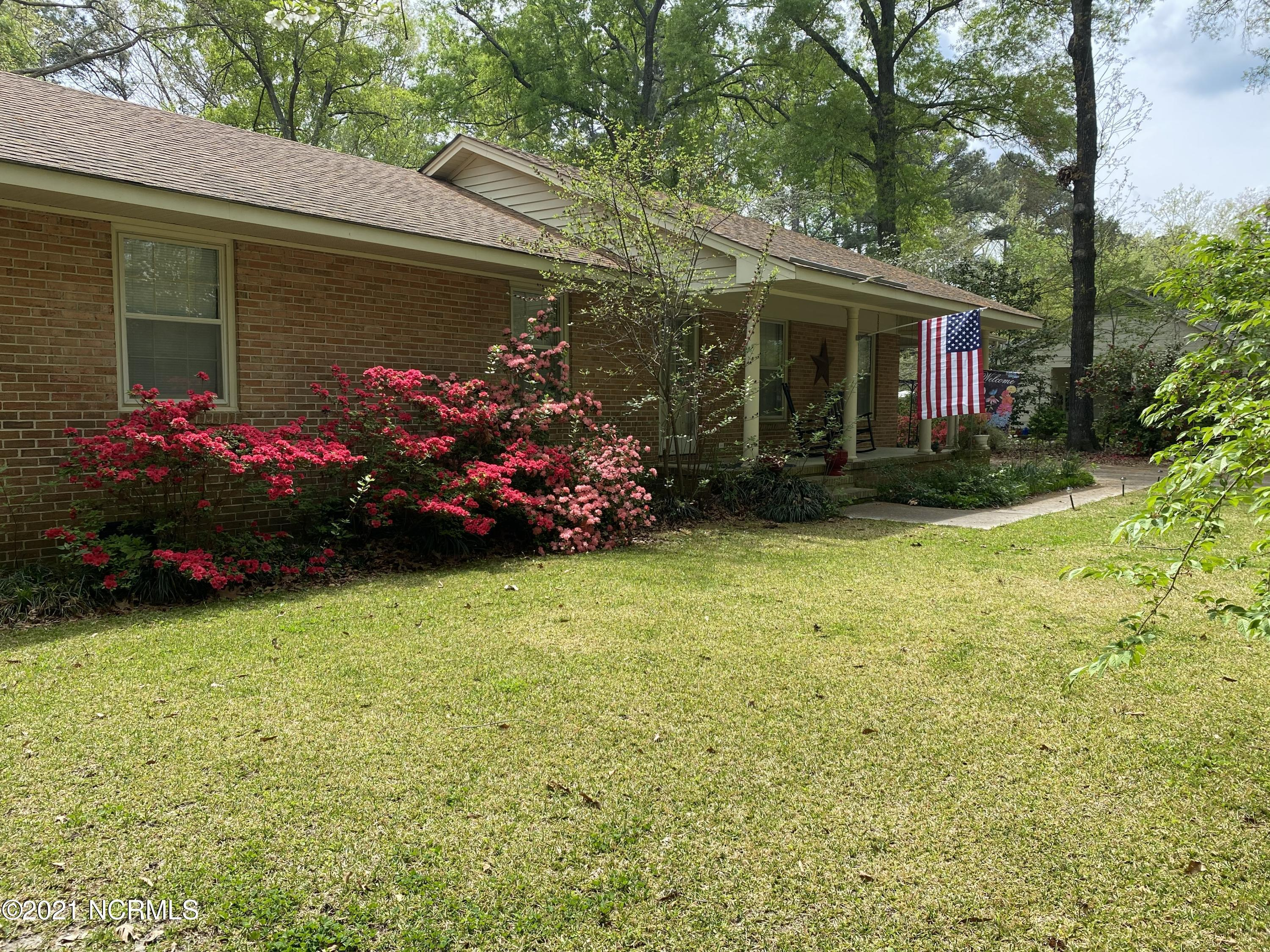 1213 Charles Drive, 100265656, Laurinburg, Single-Family Home,  for sale, Realty World Graham/Grubbs & Associates